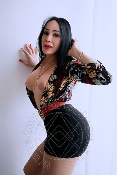 Patrizia Moreira  VERONA 3202460658