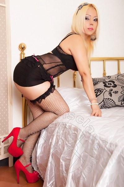 Paula Blond  RAPALLO 3203037811
