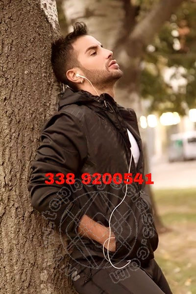 Tommaso  PADOVA 3389200541
